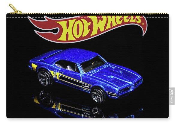 Hot Wheels '67 Pontiac Firebird 400-2 Carry-all Pouch