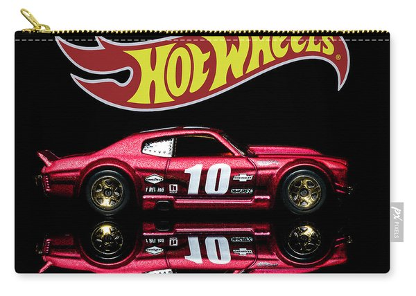 Hot Wheels '70 Chevy Chevelle-1 Carry-all Pouch