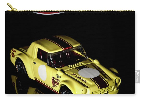 Hot Wheels Datsun Fairlady 2000 Carry-all Pouch