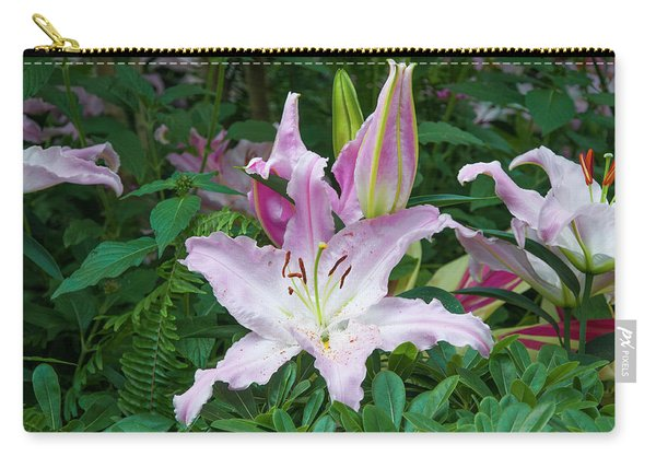 Hothouse Flowers - Longwood Gardens Carry-all Pouch