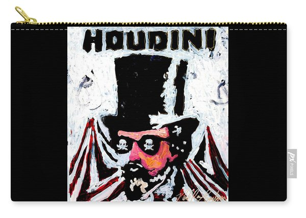 Houdini Carry-all Pouch