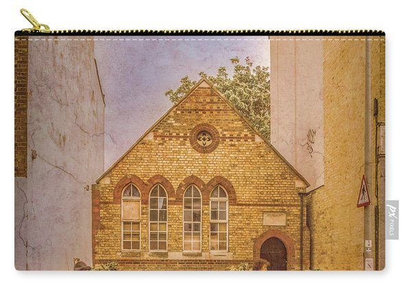 Oxford, England - House On Walton Street Carry-all Pouch