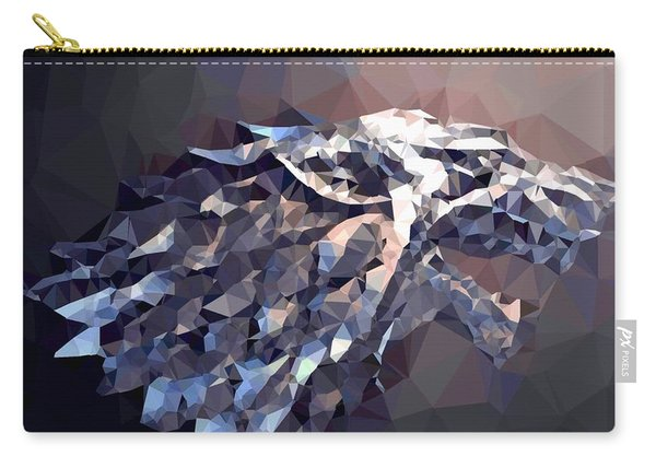 House Stark Carry-all Pouch