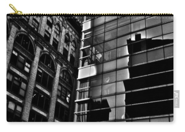Houston Street Repose Carry-all Pouch