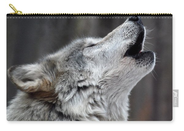 Howl Carry-all Pouch