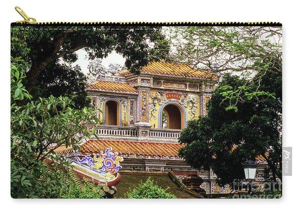 Hue Hien Nhon Gate 02 Carry-all Pouch