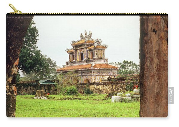 Hue Hien Nhon Gate 03 Carry-all Pouch
