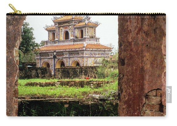 Hue Hien Nhon Gate 04 Carry-all Pouch
