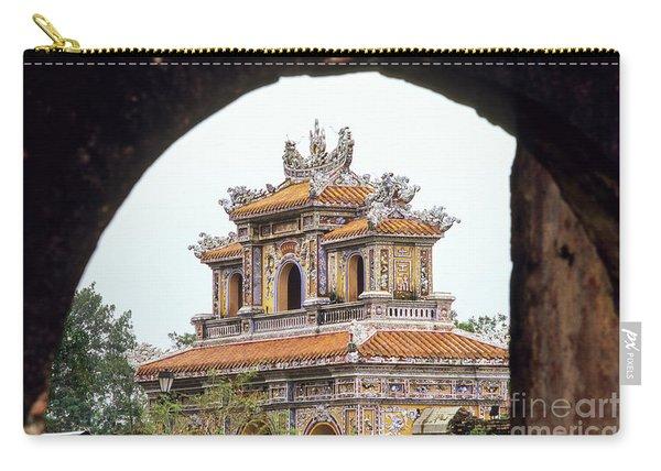 Hue Hien Nhon Gate 05 Carry-all Pouch