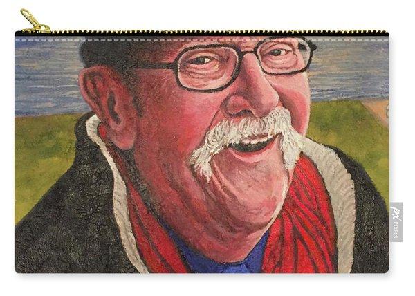 Hugh Hanson Davidson Carry-all Pouch