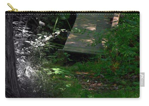 Hugh's Bridge Carry-all Pouch