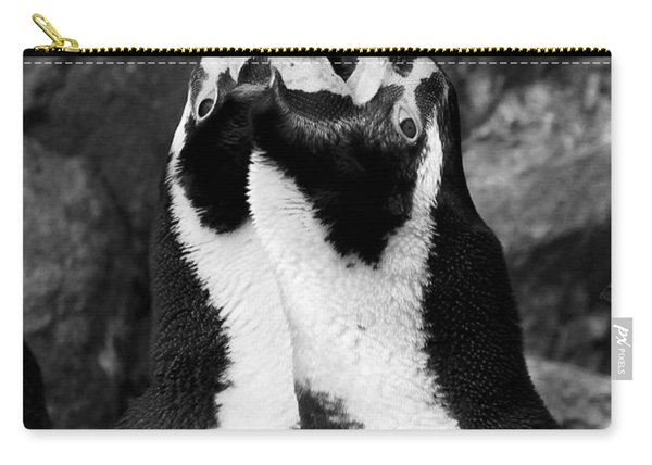 Humboldt Penguins Carry-all Pouch
