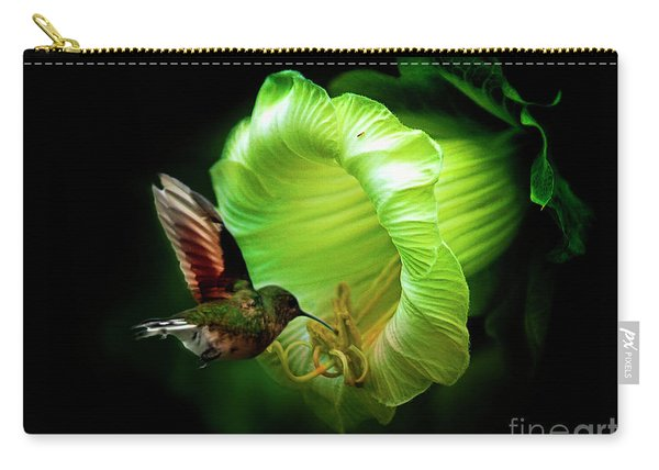 Humming Birds 4 Carry-all Pouch