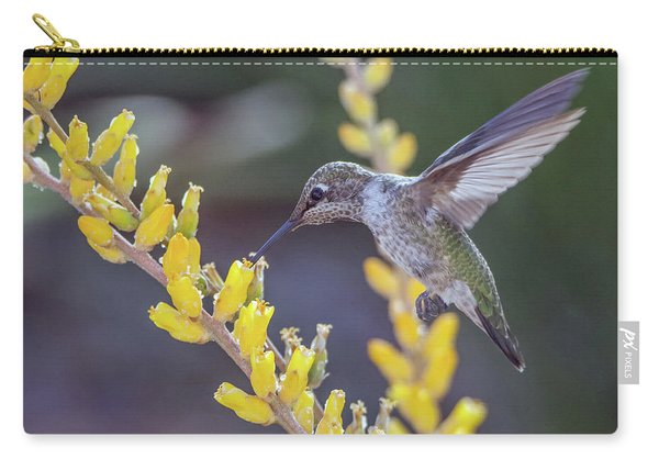 Hummingbird 6750-041818-1cr Carry-all Pouch