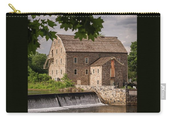 Hunterdon Art Museum Clinton Nj Carry-all Pouch