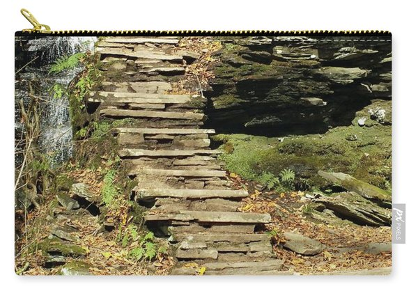 Huron 2 - Ricketts Glen Carry-all Pouch