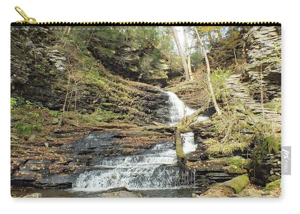 Huron - Ricketts Glen Carry-all Pouch
