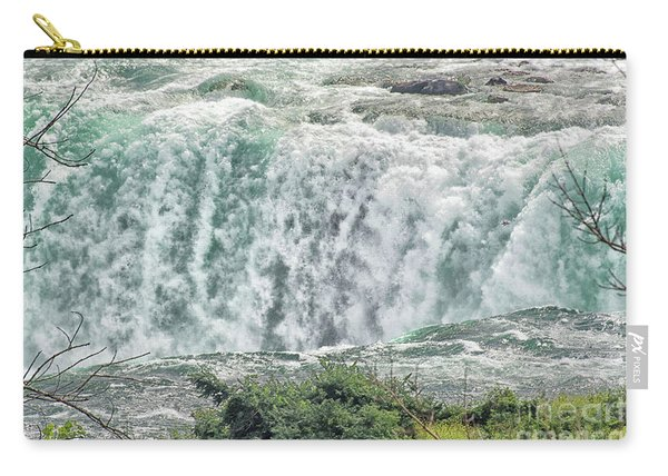 Hydro Power Carry-all Pouch