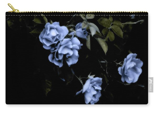 I Dream Of Roses Carry-all Pouch