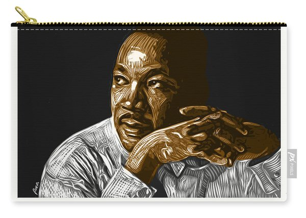 I Have A Dream . . . Carry-all Pouch
