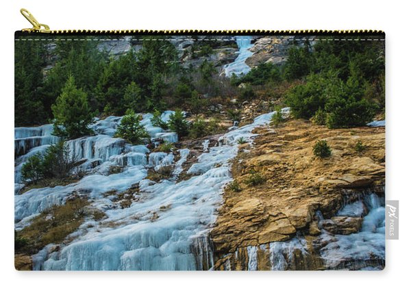 Ice Fall Carry-all Pouch