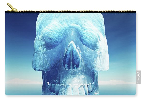 Iceberg Dangers Carry-all Pouch