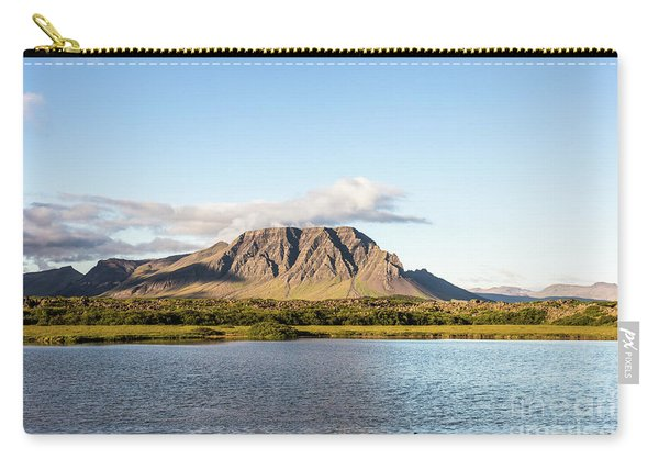 Idyllic Iceland Carry-all Pouch