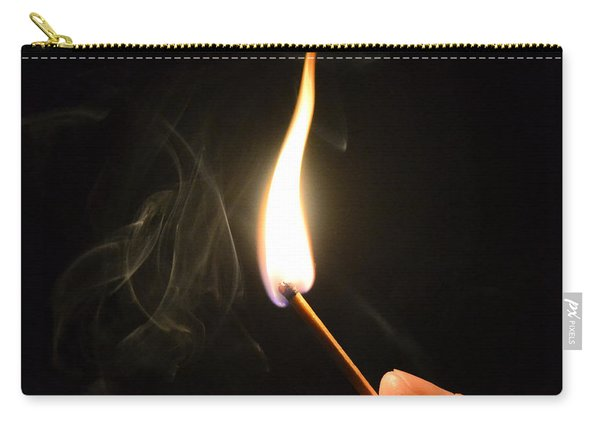 Ignition Carry-all Pouch