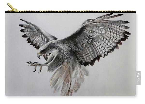Il Girifalco Carry-all Pouch