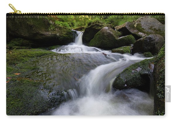 Ilse, Harz Carry-all Pouch
