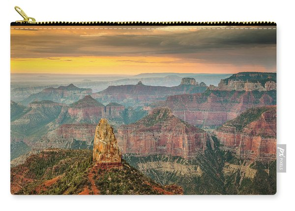 Imperial Point Grand Canyon Carry-all Pouch