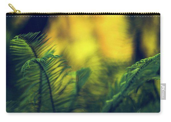 In-fern-o Carry-all Pouch