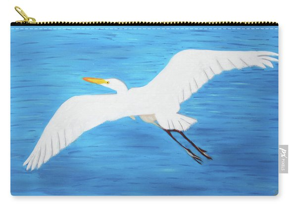 In Flight Entertainment Carry-all Pouch