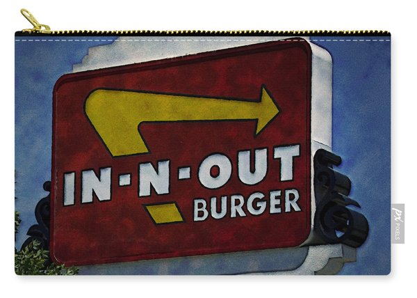 In-n-out Carry-all Pouch