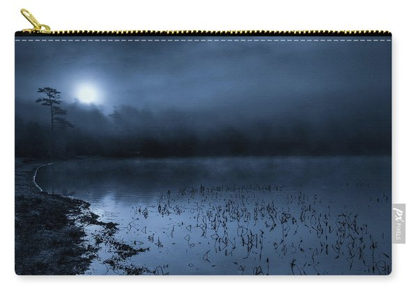 In Nightmares Carry-all Pouch