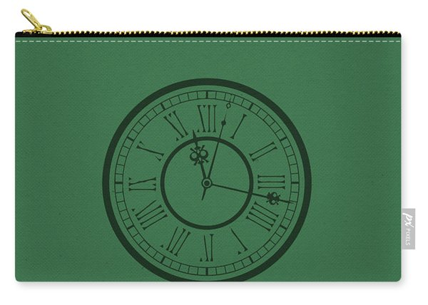 In Search Of Lost Time Greatest Books Ever Series 007 Carry-all Pouch
