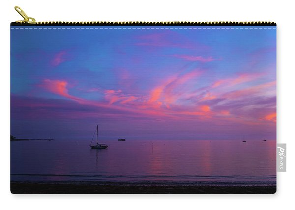 In The Gloaming Carry-all Pouch