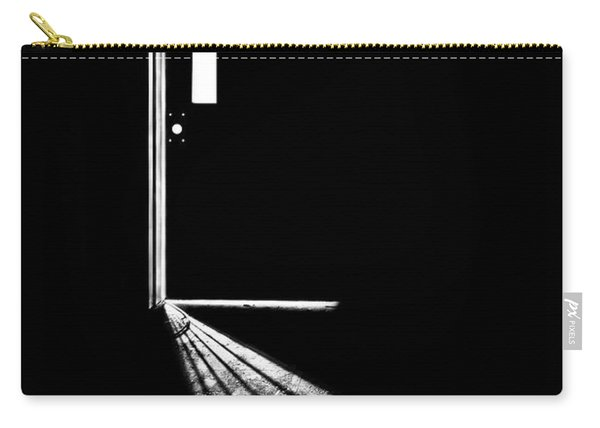 In The Light Of Darkness Carry-all Pouch