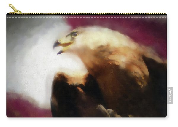 Independence Eagle Carry-all Pouch