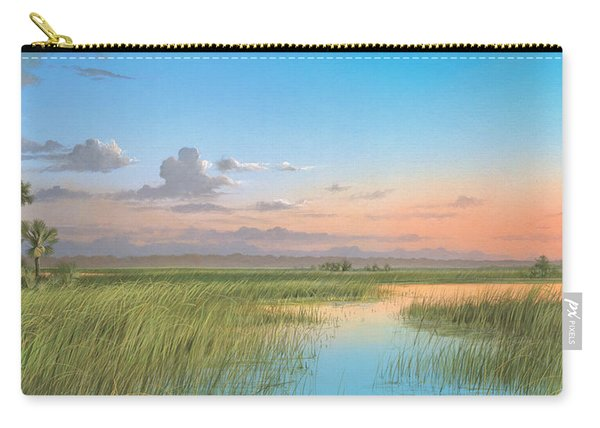 Indian River Carry-all Pouch
