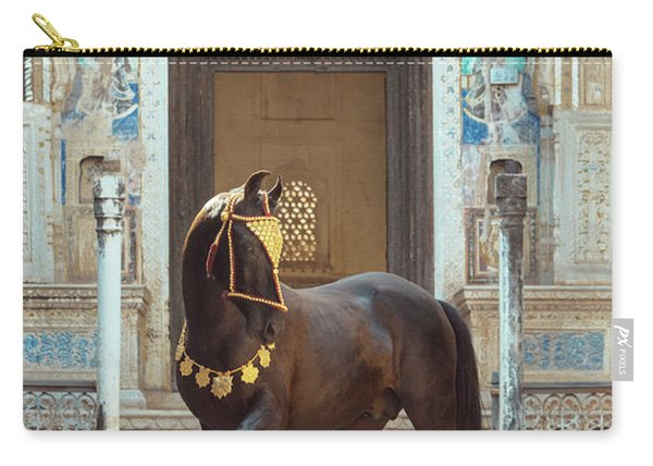 Indian Treasure Carry-all Pouch