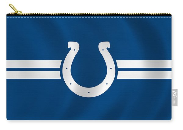 Indianapolis Colts Carry-all Pouch