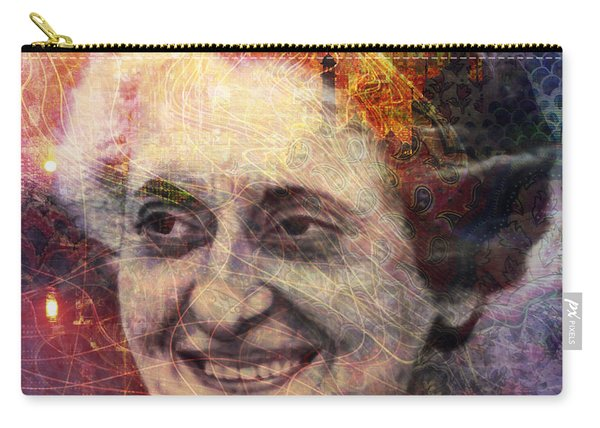 Indira Carry-all Pouch