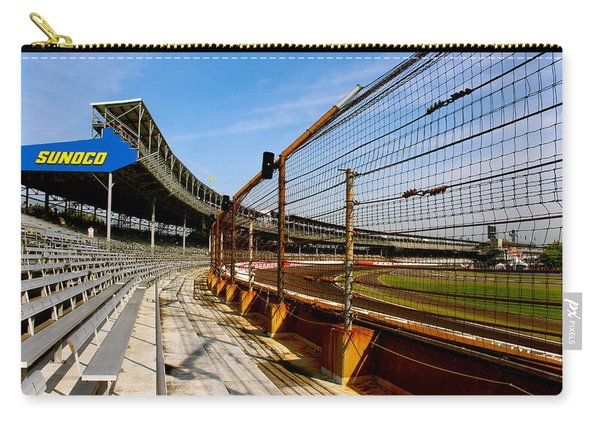 Indy  Indianapolis Motor Speedway Carry-all Pouch