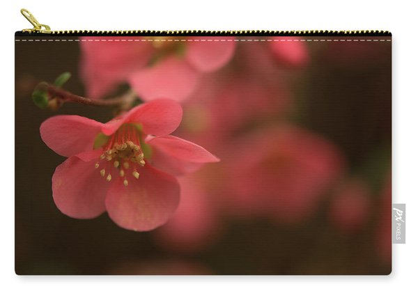 Infinite Pink Carry-all Pouch