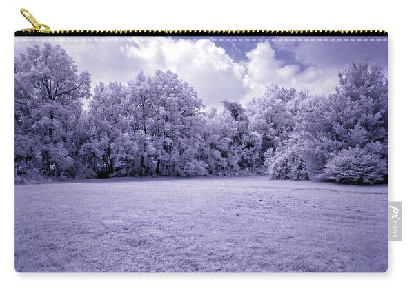 Infrared In Glasgow Ky Carry-all Pouch