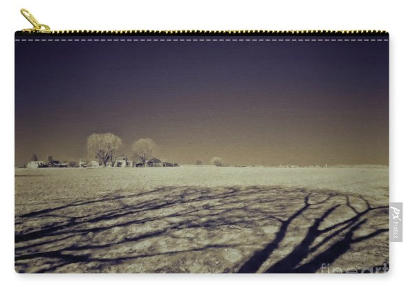 Infrared Landscape Lancaster Pa Carry-all Pouch