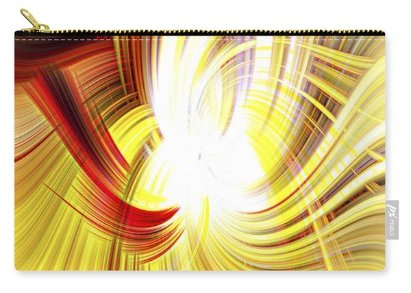 Infused Energy Art Arda 20159 Carry-all Pouch