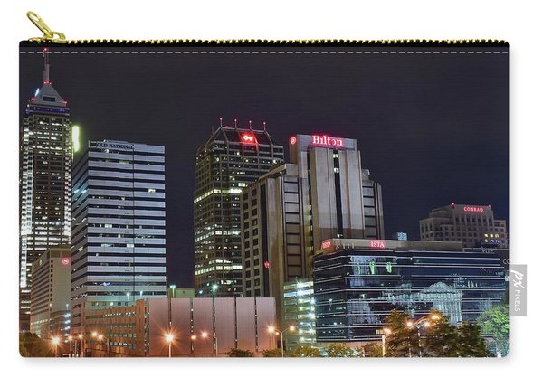Inner City Indy Carry-all Pouch