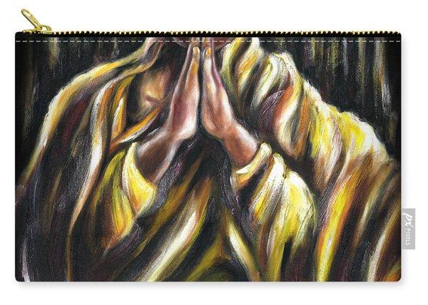 Inori Prayer Carry-all Pouch